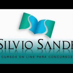 Curso para Concurso Carreiras Fiscais Silvio Sande 2016