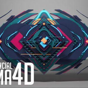 Cinema 4D Essencial 2020.2 - marketing digital - 2020