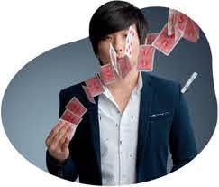 Pyong Magic - Pyong Lee 2020.2 - marketing digital