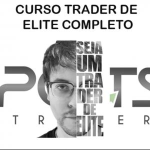 Trader de Elite - Ports Trader - Marketing Digital - Curso