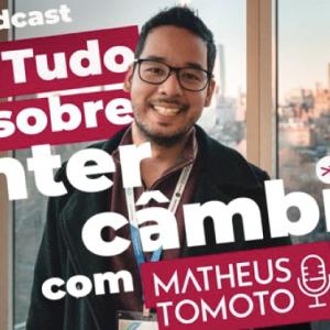 Universidade do Intercâmbio - Matheus Tomoto 2020.2