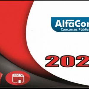 PRF - Polícia Rodoviária Federal ALFACON - rateio de concursos