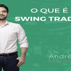 Andre Moraes swing Trade - Bolsa de Valores - Curso
