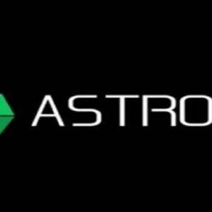 Astro FX 2.0 - Bolsa de Valores - Marketing Digital