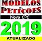 Banco De Petições Jurídicas 43000 Modelos Novo Cpc Exame Oab 2019.1