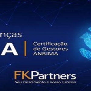 CGA FK Partens - Bolsa de Valores - Marketing Digital