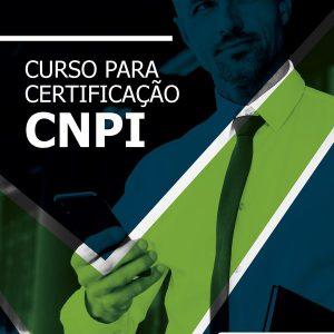 Cnpi Certifiquei - Curso de Marketing Digital - Barato