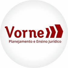 Curso Extensivo Magistratura Federal Vorne 2019.1