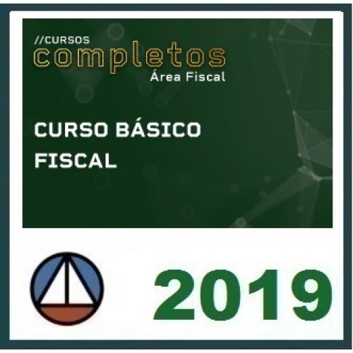 Básico Fiscal – CERS 2019.1
