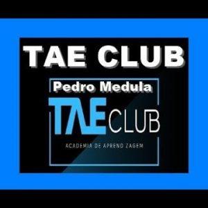 Pedro Medula – Tae Club 2019.1 Completo