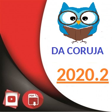 CODEVASF (Assessor Jurídico) - Pós-Edital - 2020.2