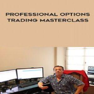 Professional Trading Masterclass - Anton Kreil - Marketing Digital