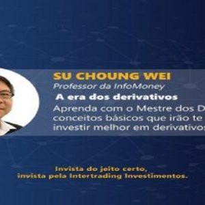 Professor Su - O Mestre dos Derivativos - Marketing Digital