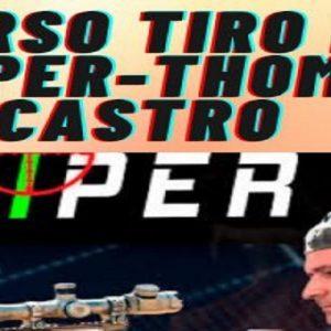 Tiro de Sniper - Thomas Castro - Marketing Digital