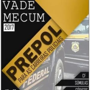 Vade Mecum Prepol – Para As Carreiras Policiais (2017)