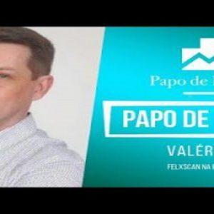 VALERIO - CURSO DE OPÇÕES   Projeto os 10%