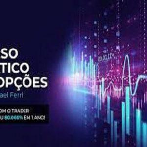 Workshop de Estratégias com Opções Rafael Ferri