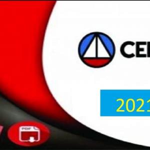 Carreiras Fiscais - CERS - rateio de concursos 2021.1
