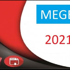 Clube da Magistratura - Mege 2021 (Magistratura Estadual)
