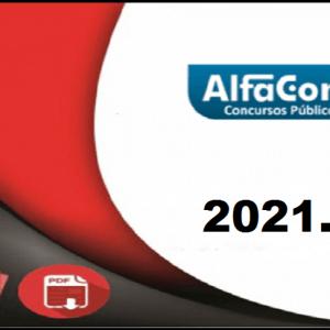 BM AL (Oficial) Pós Edital – Alfacon - rateio de concursos