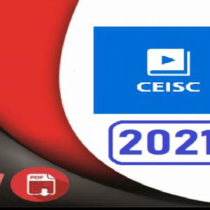 1ª Fase OAB XXXIII Exame - Extensivo PLUS CEISC