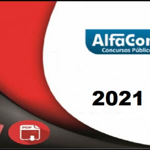 PM CE (Soldado) Alfacon 2021 - rateio de concursos