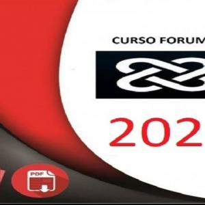 OAB Regular 1ª Fase XXXIII Exame – Online – Fórum 2021.2