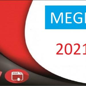 Magistratura Estadual - Turma Regular ANUAL - Mege 2021.2