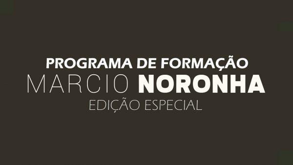 Programa de Formação em Análise Técnica - Márcio Noronha