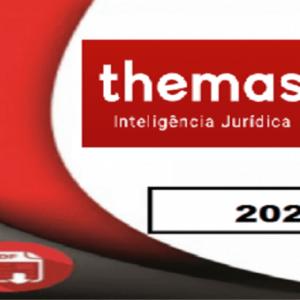 PGE e PGM Procurador Estadual e Municipal THEMAS