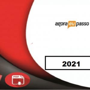 PC DF Pós-Edital – Agente AGORA EU PASSO - rateio de cursos