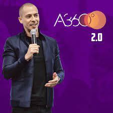 APROVAÇÃO 360 2.0 - GILBERTO AUGUSTO 2021
