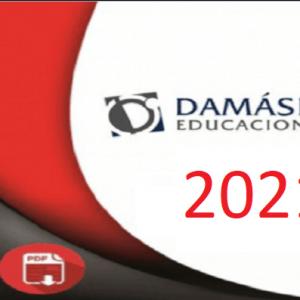 2ª Fase OAB XXXIII (33º) Exame - Direito Constitucional DAMÁSIO 2021.2