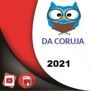TJ-SC (Analista Administrativo) - Pós-Edital Teoria + Passo (E) 2021.2